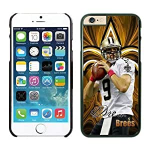 Orleans Saints Drew Brees Black Case Cover For SamSung Galaxy Note 3 Cell Phone Case ONXTWKHC2797