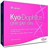 VITAE - KYODOPHILUS ENZIMAS 60cap VITAE: Amazon.es: Salud y cuidado ...