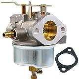 Carburetor Replaces Oregon 50-642 50642, Stens 056-302 056302 Tecumseh 632334