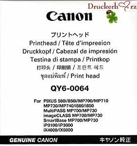 Canon–Cabezal de impresión original para Canon Pixma IP3000