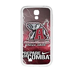 alabama football Phone Case for Samsung Galaxy S4 Case