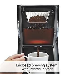 Hamilton Beach BrewStation 47380 10 Cup Dispensing Coffee Maker
