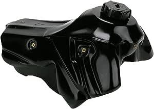 3.4 Gallon Capacity IMS 117318BK1 Black Large Fuel Tank