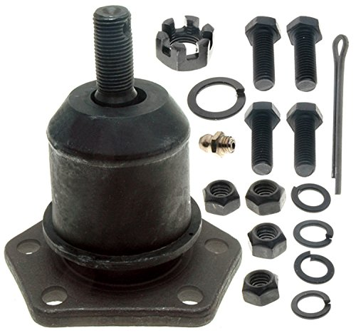 ACDelco 46D0024A Advantage Front Upper Suspension Ball Joint (Gmc P15 Ball Joint)