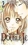 Double Je, tome 2 par Momochi