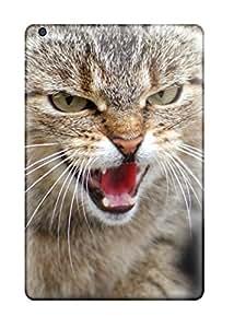 John B Coles's Shop X4PX2LJMM4HQ69IQ Ipad Slim Fit Tpu Protector Geoffroy's Cat Shock Absorbent Bumper Case For Ipad Mini 3