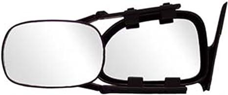 CIPA 11950 Universal Clip-On Towing Mirror Cipa USA