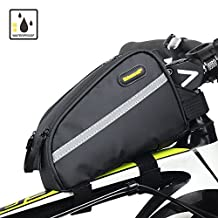 Bike Saddle Bag Bike Seat Bag Bicycle Seat Pack Cycling Seat Bag Bontrager Seat Pack Strap-on Bag for Your Spare Tube Tire Removal Wedges and Bontrager Torx Wrench Set