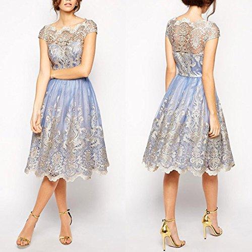 Vestido de Vestido C de rw4EPrqF