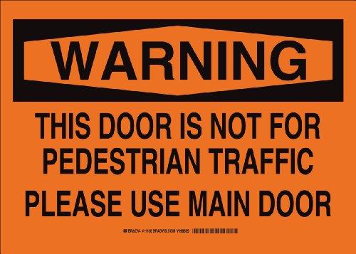 Traffic Door - 7