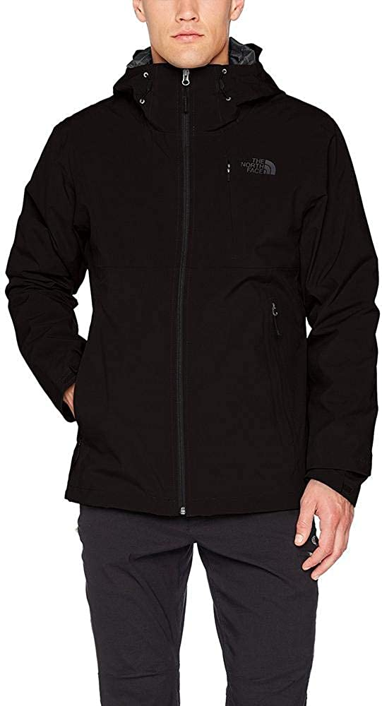 The North Face Thrmbll Tric Chaqueta Thermoball Triclimate, Hombre