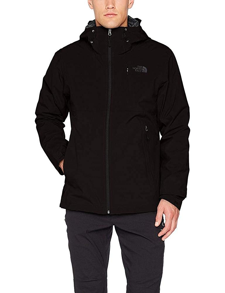 TALLA 2XL. The North Face Thrmbll Tric Chaqueta Thermoball Triclimate, Hombre