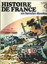 Histoire de France en BD, tome 23 : La seconde guerre mondiale