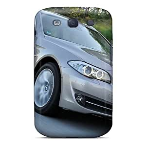 Excellent Design Bmw 5 Series Touring 2011 Phone Cases For Galaxy S3 Premium Tpu Cases