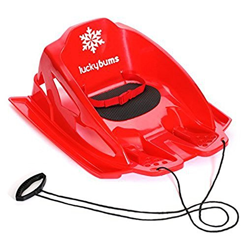 Top 8 Best Sleds For Toddlers (2019 Reviews) 6
