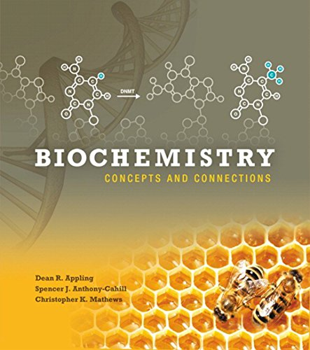 Biochemistry: Concepts and Connections (2 downloads) Pdf