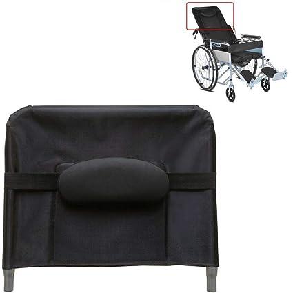 Apoyo del cuello silla de ruedas reposacabezas, cabeza ...