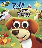 GOOGLY EYES: Polly the Farm Puppy