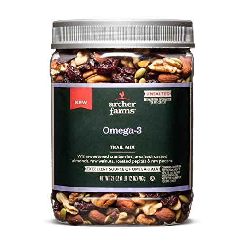 Omega-3 Trail Mix - 28oz - Archer Farms
