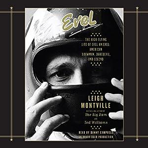 Evel Audiobook