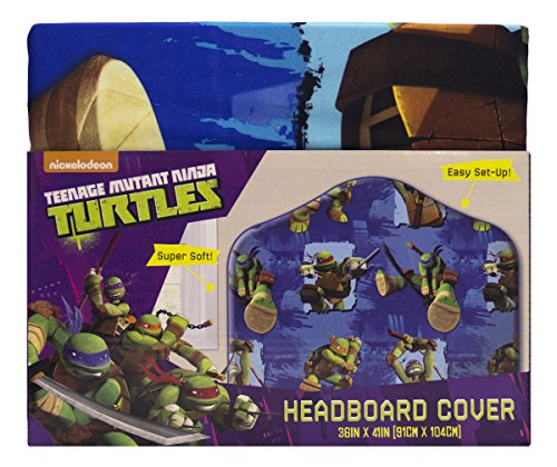 Nickelodeon Teenage Mutant Ninja Turtles Microfiber