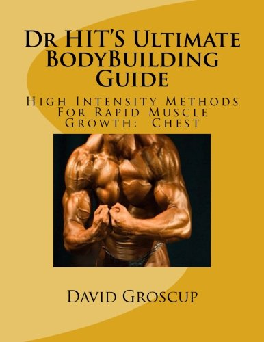 HITS Ultimate BodyBuilding Guide Intensity product image