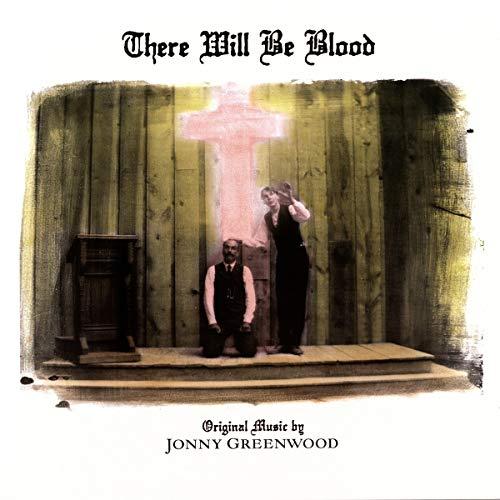 There Will Be Blood (Original Soundtrack) [Disco de Vinil]