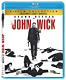 John Wick 1 And 2 [Blu-ray]