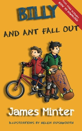 Book: Billy And Ant Fall Out - Pride (Billy Growing Up, Volume 2) by James Minter