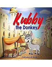 Kubby the donkey