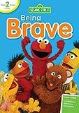 DVD : Sesame Street: Being Brave