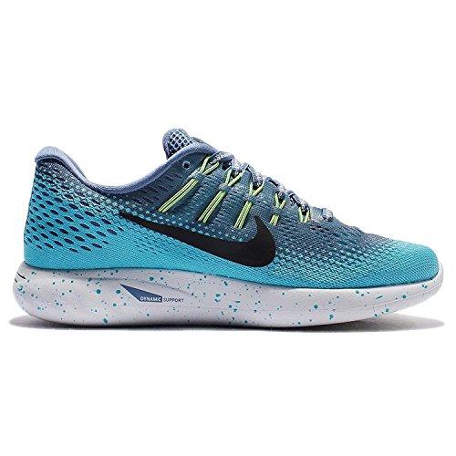 Ocean black gamma Zapatillas 849569 Para Fog 300 Mujer Trail Blue Running Nike De Ox18nwnv