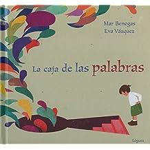 La caja de las palabras (Spanish Edition)
