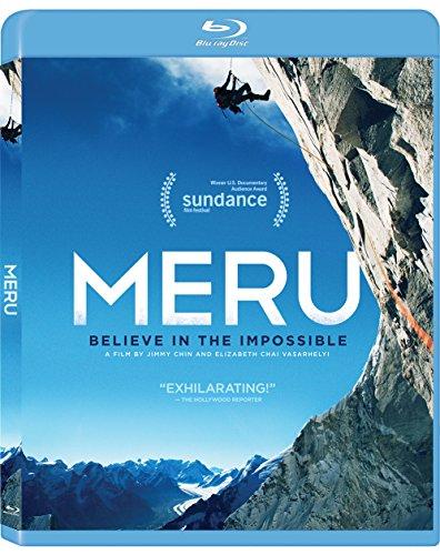 Meru [Blu-ray]