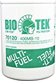 Cim-Tek Bio-Tek Spin-On Multi-Fuel Filter - CIM400MB10
