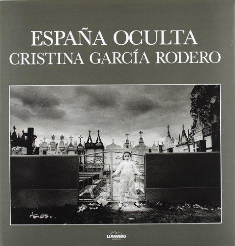Descargar Libro España Oculta Cristina Garcia Rodero