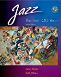 Essential Jazz: The First 100 Years, Henry Martin, 0495656704