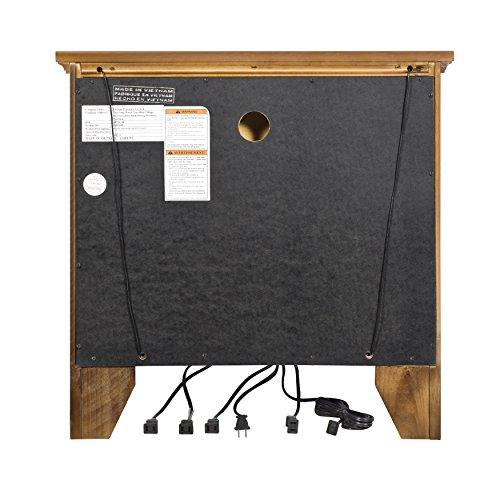 Magnussen Y1873 Riley Wood 2-Drawer Nightstand by Magnussen (Image #3)'