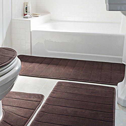 Buy bathroom rugs and mats