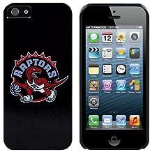 Coveroo NBA Toronto Raptors - Phone Case for iPhone 5 - Retail Packaging - Black