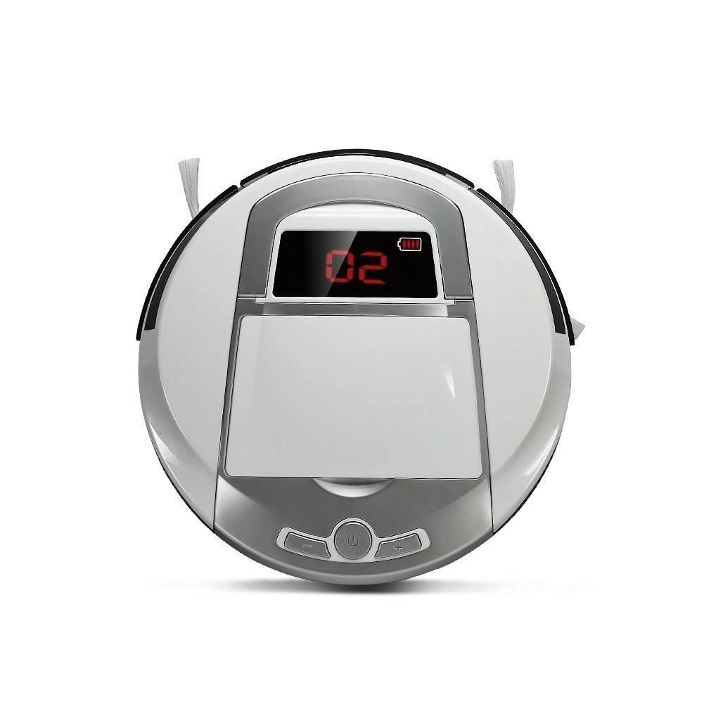 Robotic Vacuum Floor Cleaner Review