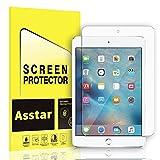 [1 Pack] iPad Mini 4 Screen Protector, Asstar 0.3mm