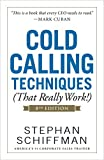 img - for Cold Calling Techniques (That Really Work!), 8th Edition book / textbook / text book