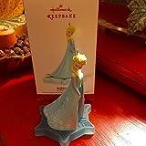 Disney Frozen Elsa Christmas Ornament by Hallmark