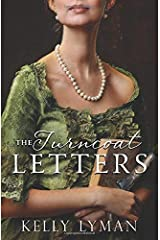 The Turncoat Letters (Rebels of the Revolution) Paperback