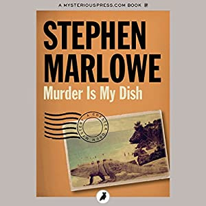 Murder Is My Dish Audiobook