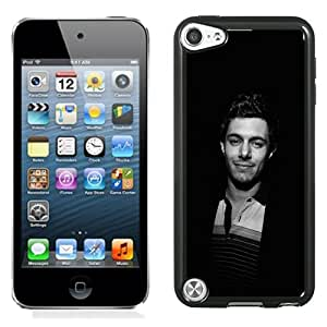 Unique Designed Cover Case For iPod 5 With Hd Adam Brody Handsome Dark Actor Celebrity Phone Case