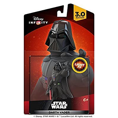 Disney Infinity 3.0 Edition: Star Wars Darth Vader Light FX Figure