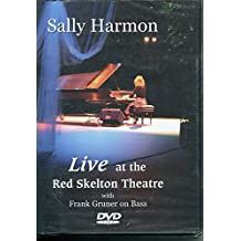 Sally Harmon: Live at the Red Skelton Theatre