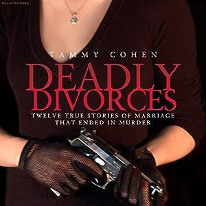 Deadly Divorces Audiobook